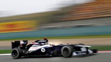 BBC's Formula 1 coverage in danger