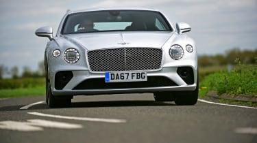 New Bentley Continental GT review - has Bentley's new GT
