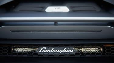 Lamborghini Huracan EVO - deatil