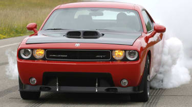 Dodge Challenger SRT10