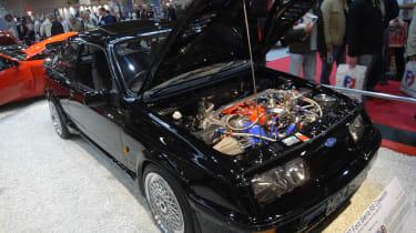 NEC Classic Motor Show gallery