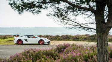 Lotus Exige 380 Cup - pictures