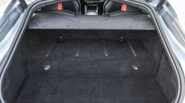 Ferrari GTC4 Lusso T - boot