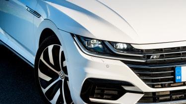 Volkswagen Arteon – headlight
