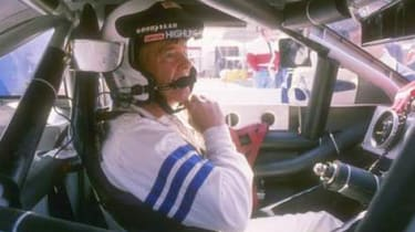 Dick Trickle: 1941-2013