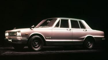 1969 Skyline 2000 GT-R