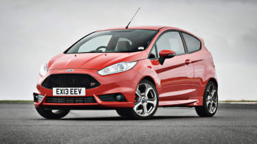 ECOTY 2013: Ford Fiesta ST Mountune