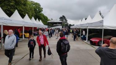 Goodwood Festival of Speed 2021
