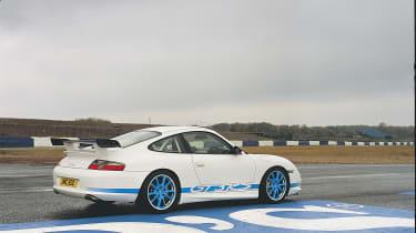 Porsche GT3 RS 996