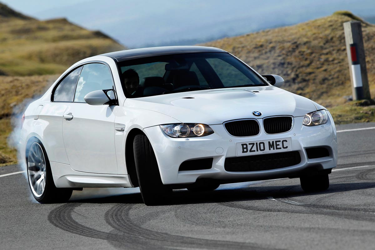 Bmw M3 Competition Road Test Evo