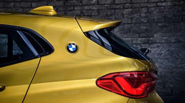 BMW X1 M Sport X - roundell