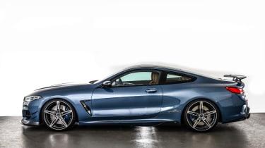 AC Schnitzer BMW 8-series side