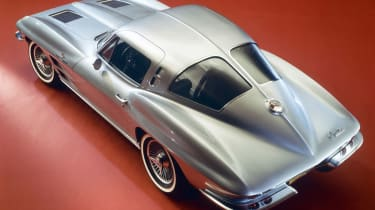 1963 Corvette Stingray (C2)