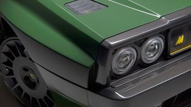 Automobili Amos Lancia Delta Integrale - front