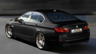 Racing Dynamics BMW 5-series