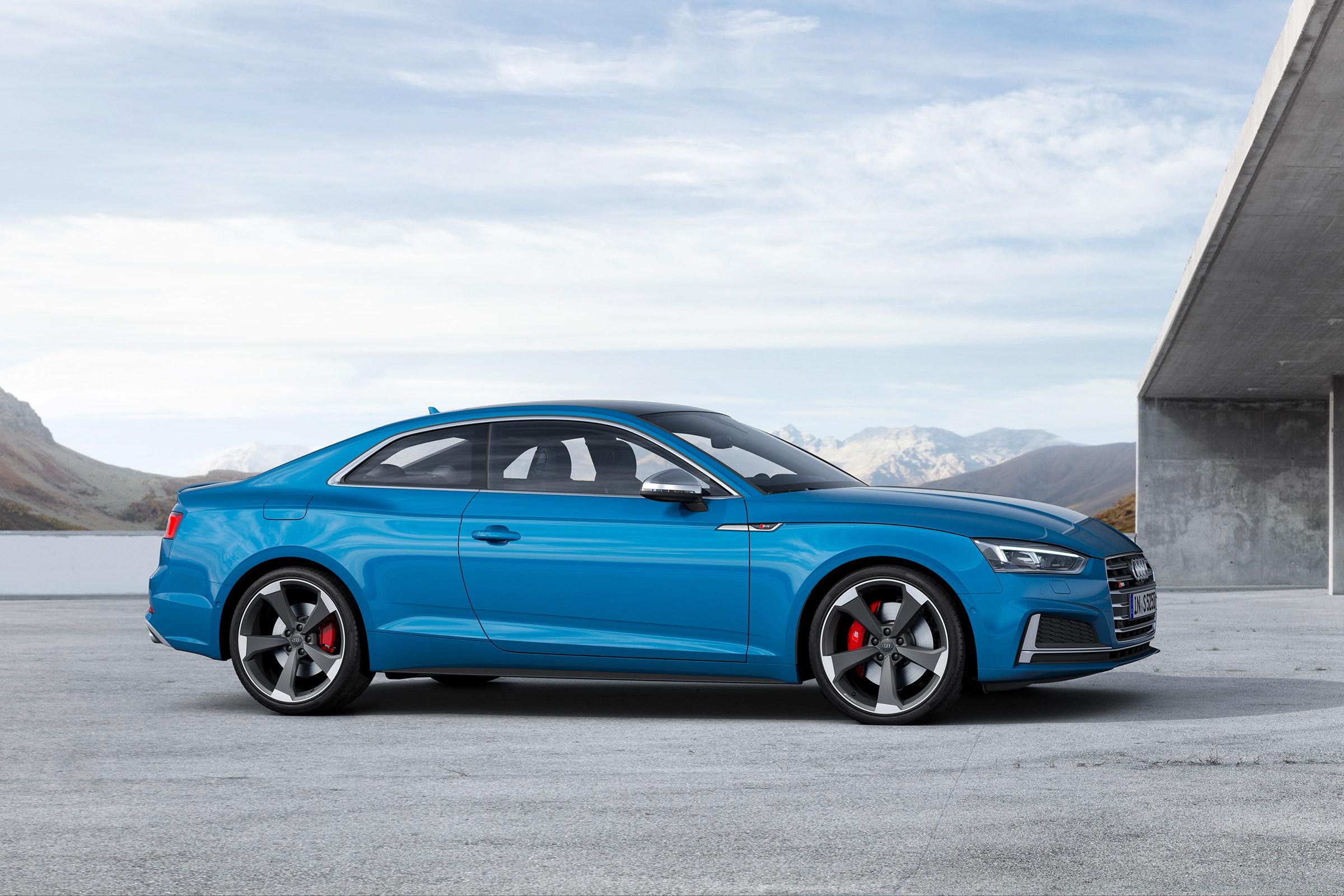 Kekurangan Audi S5 Tdi Murah Berkualitas