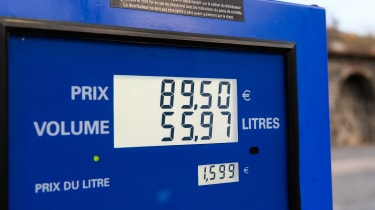 Synthetic fuels explained – fuel