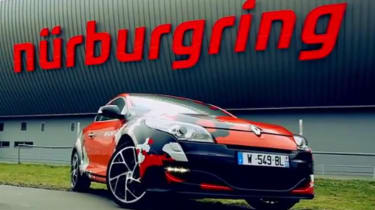 Renaultsport Megane
