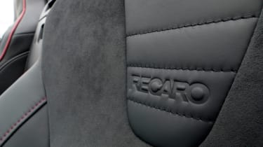 Mazda MX-5 Sport Recaro - Rear spoiler