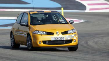 Renault Sport Mégane 230 F1 Team R26