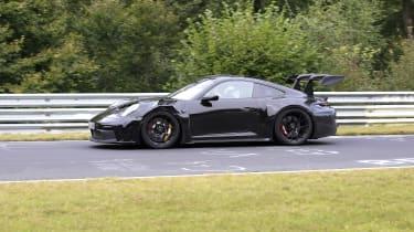 992 Porsche 911 GT3 RS 2021