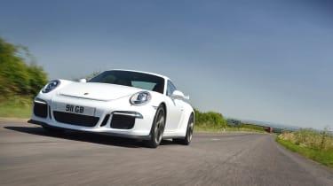 Porsche 911 991 GT3 UK