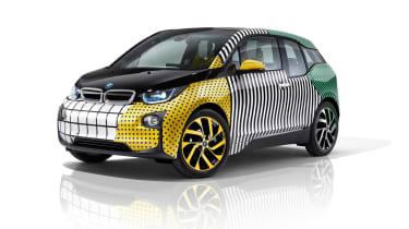 BMW MemphisStyle i3 - front2