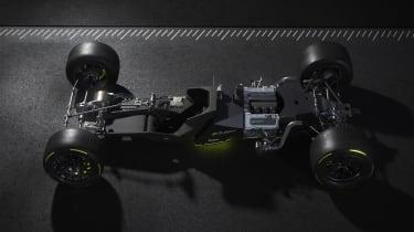 Peugeot Sport Hybrid4 500kW - powertrain2