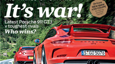 evo Magazine: October 2013
