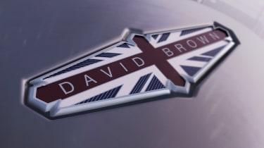 David Brown Automotive announces new British sports car