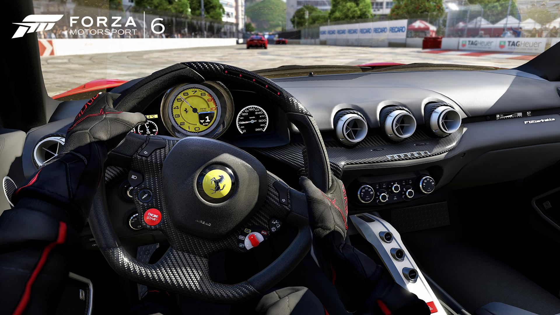 Forza Motorsport 6 – Exclusive interview with Dan Greenawalt