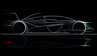 Caparo T1 Evolution teased