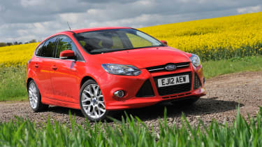 Ford Focus 1.0 Ecoboost Superchips