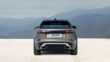 Range Rover Velar - rear