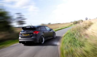 Focus RS Mountune m400X