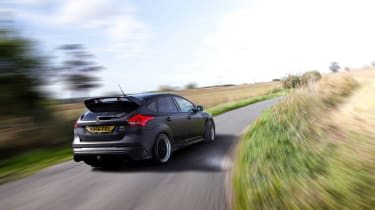 Focus RS Mountune m400X