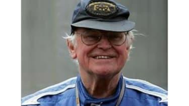 Professor Sid Watkins dies