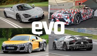 New cars header 2018