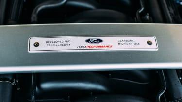 Ford Mustang Shelby GT350R - Strut brace