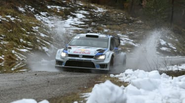 WRC: 2014 Monte Carlo Rally round-up