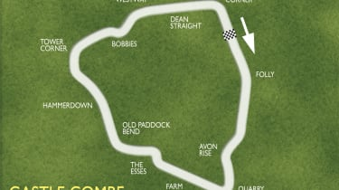 Castle Combe circuit guide