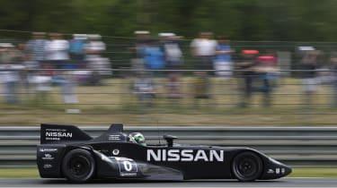 Le Mans 2012: Nissan's motorsport push