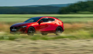 New Mazda 3 Skyactiv-X 2019 review