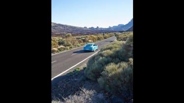 Porsche 911 Carrera S 991.2 -