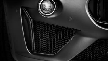 Maserati Levante Trofeo - bumper