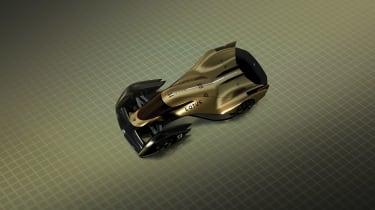 Lotus E-R9 top