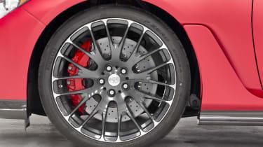 Infiniti Q50 Eau Rouge - alloy wheel