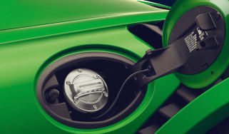 Porsche clean fuel