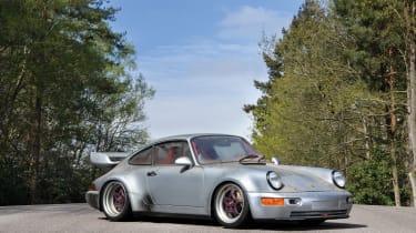 Porsche 911 Carrera RSR - front three quarter