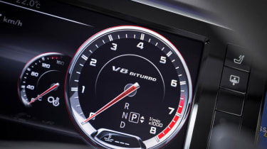 2014 Mercedes S63 AMG